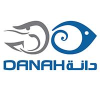 Logo- شركة اسماك الدانة المتحده