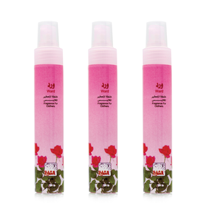 WARD SPRAY 40 ML 3 PCS