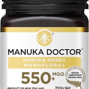 Manuka Doctor 550+ MGO