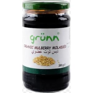 Organic Mulberry  Molasses