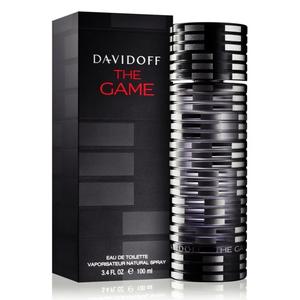 DAVIDOFF THE GAME EDT 100 ML