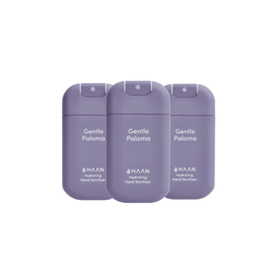 3 Pack Gentle Paloma 30ml