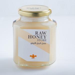 White mountain honey (770g)