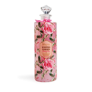 SCENT.GARDEN BUBBLE BATH ROSE 1000 ML 40104