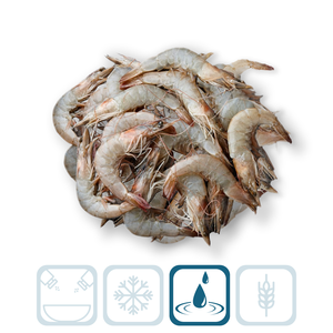 Farmed Shrimp - Medium
