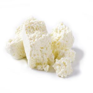Ricotta Crumb Cheese