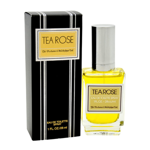 TEA ROSE EDT 28 ML