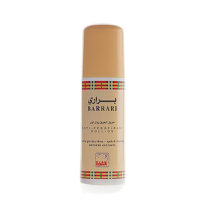 BARRARI DEOD ROLL ON 75 ML