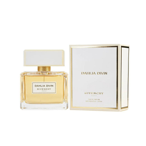 GIVENCHY DAHLIA DIVINE EDP 75 ML