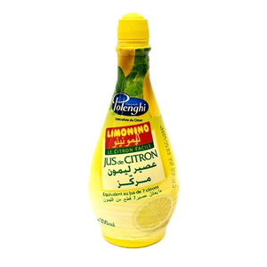 Limonino Lemon Juice
