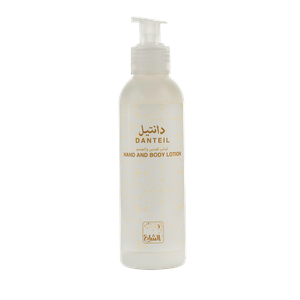 DANTEIL BODY LOTION 150 ML