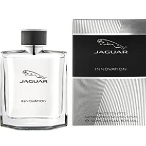 JAGUAR INNOVATION MEN EDT 100 ML