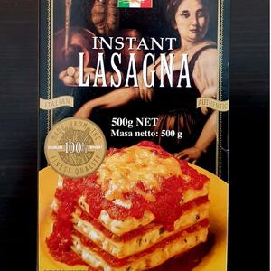 Riscossa Lasagne