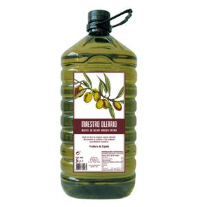 Maestro Pomace Olive Oil