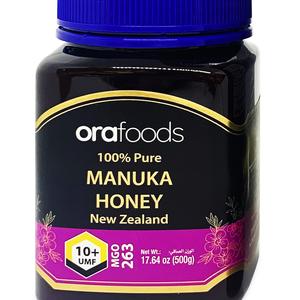 Manuka Honey ORA+10