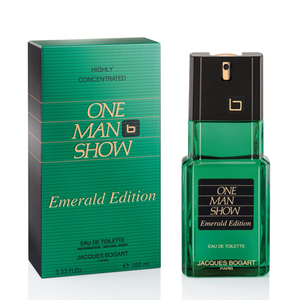 ONE MAN SHOW EMERALD EDITION EDT 100 ML