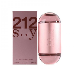 212 SEXY WOMEN EDP 100 ML