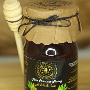 Chestnut honey 460 gre