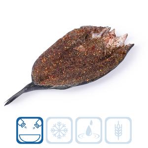 Spicy Herbs Marination