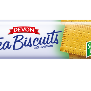 Devon Tea Biscuit SF 150g