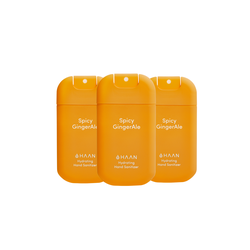 3 Pack Spicy GingerAle 30 ml