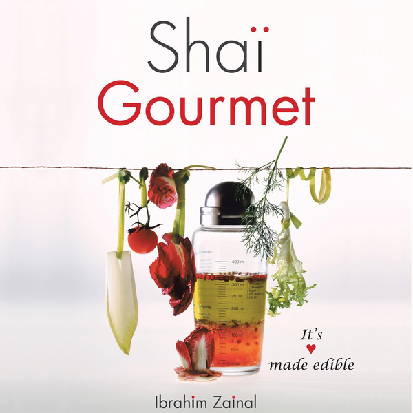 Shai Gourmet - Love made Edible