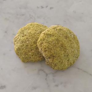 1 Dozen Sprouted Lentil frozen Falafel (Gluten-Free)