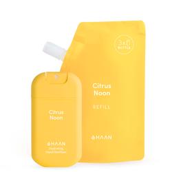 Citrus Noon Refill + 1 Sanitizer
