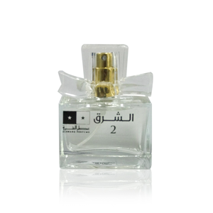 AL SHARQ EDP 2 - 25 ML