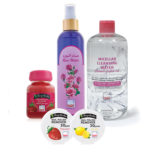 PERSONAL CARE COLLECTION  5 PCS
