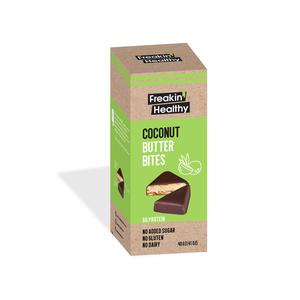 Freakin Healthy Coconut Butter Bites 40g