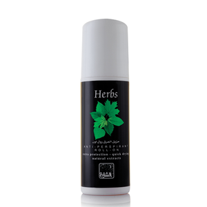 HERBS DEOD ROLL 75 ML