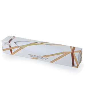 DRAW LINER PAPER WHITE OUD