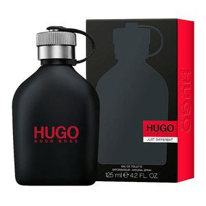 HUGO JUST DIFFERENT EDT 125 ML