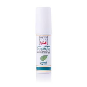 CONFIDENCE FRESH MOUTH SPRAY 18 ML