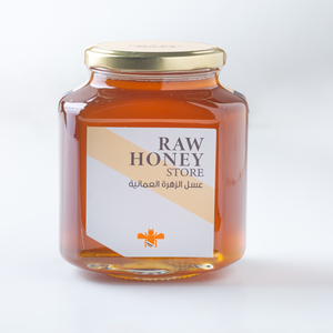Omani Wild Flower Honey (250 GM)