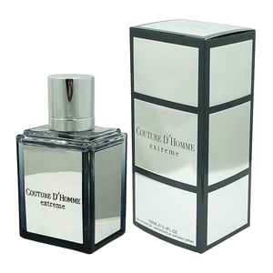 COUTURE D HOMME EXTREME EDT 100 ML