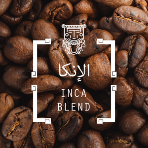 Inca Blend 120g