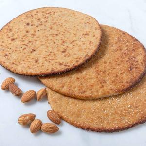 Almond Sourdough bread (Keto)