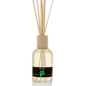 HERBS WOOD STICK 200 ML