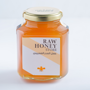 Yemini Sidr Osaimi Honey (425GM)