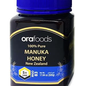 Manuka Honey ORA+5