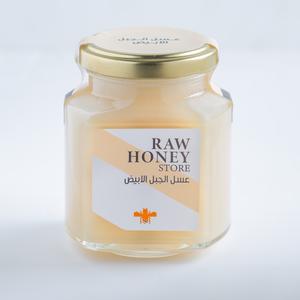 White Mountain Honey(250 GM)