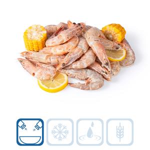 Creamy Mix Seafood - 1kg