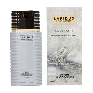 LAPIDUS MEN EDT 100 ML