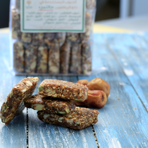 Date Protein Bars (20 PCS)