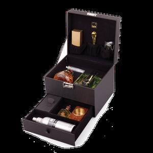 GIFT BOX BLACK AHAD