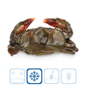 Soft Shell Crab 80/120