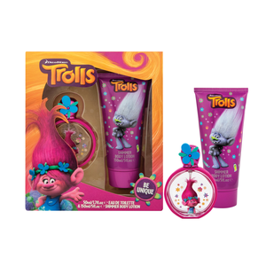 TROLLS (EDT50+LOT 150 ML) 3486