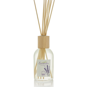 LAVENDER WOODEN STICK 200 ML